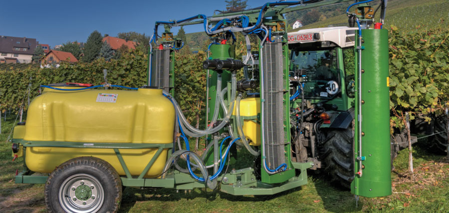 lipco recycle sprayers distributed by orchard agrimek